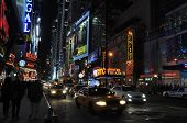NY theater district