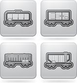 stock photo of hopper  - Industry & Heavy industry icons set pictured here from left to right: 