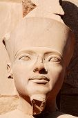 Egyptian Queen Hatshepsut