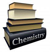 Libros de educación - química