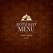 Restaurant-Menü-design