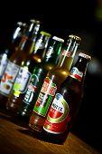 Various Beers