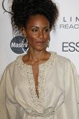 LOS ANGELES - MAR 4: Jada Pinkett Smith at the 3rd annual Essence Black Women in Hollywood Luncheon
