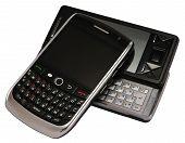 Dos telefonos