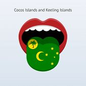 Cocos and Keeling Islands language.