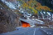image of million-dollar  - Million dollar highway - JPG