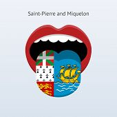Saint-Pierre and Miquelon language.