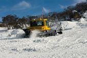Snow Grooming