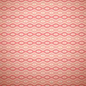 Pretty pastel vector pattern (tiling, with swatch). Endless text