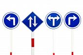 Traffic  Road Sign