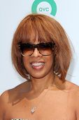 LOS ANGELES - MAY 17:  Gayle King at the Ovarian Cancer Research Funds Inaugural Super Saturday LA a