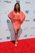 LOS ANGELES - MAY 17:  Heather McDonald at the Ovarian Cancer Research Funds Inaugural Super Saturda