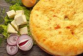 Ossetian Pie.