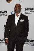 LAS VEGAS - MAY 18:  LA Reid at the 2014 Billboard Awards at MGM Grand Garden Arena on May 18, 2014