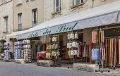 Avignon - Souvenirs Store