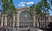 Paris - North Station