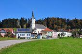 Oepping, Austria