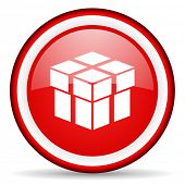 box web icon