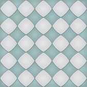 Repeating tiles. Seamless pattern. Vector