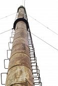 pipe chimney