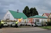 Guest House, Clarens, South Africa