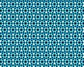 blue glowing patterns