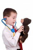 Niño Doctor