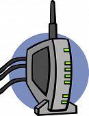 router modem