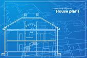 Haus Pläne