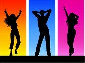 Iedereen dansen