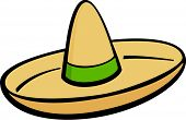 big mexican hat