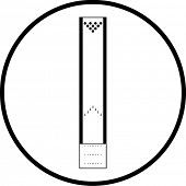 bowling lane symbol