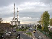 Square - Istanbul