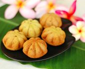Malaysian  traditional muffin