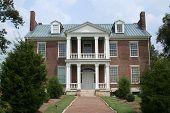 Hermitage...Andrew jackson home
