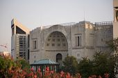 Historic Ohio Stadium, home of the Buckeyes