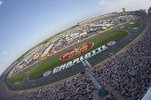 CONCORD, NC - MAY 30:  Charlotte Motor Speedway plays host to the longest NASCAR Sprint Cup race of