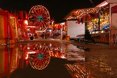 Carnival Reflections