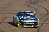 AVONDALE, AZ - NOV 14:  For the second time in as many days, Carl Edwards wins the Kobalt Tools 500
