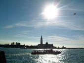 Venice Silhouette 1