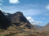 Glencoe de Pass