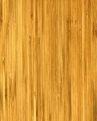 Compressed bamboo wood grain close up.