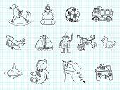 doodle toys