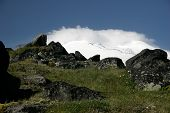 Elbrus, The Ancient Altar Of Idolatry