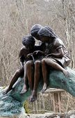 Three Children Together