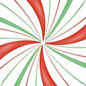 Candy Swirl Background