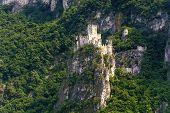 Castle Of Salorno