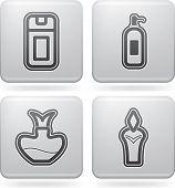 Bath utensils