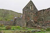 Isle of Iona Nunnery