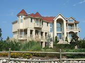 Luxury Beach House